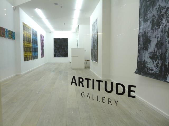 Galerie Artitude