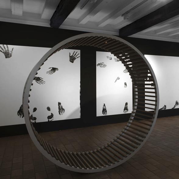 Jocelyne Coster - Artitude galerie