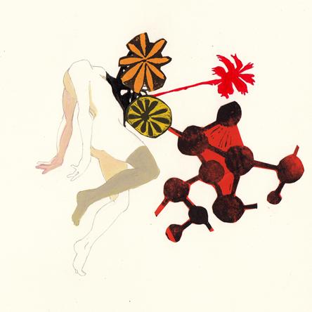 Marianne Garnier - Artitude galerie