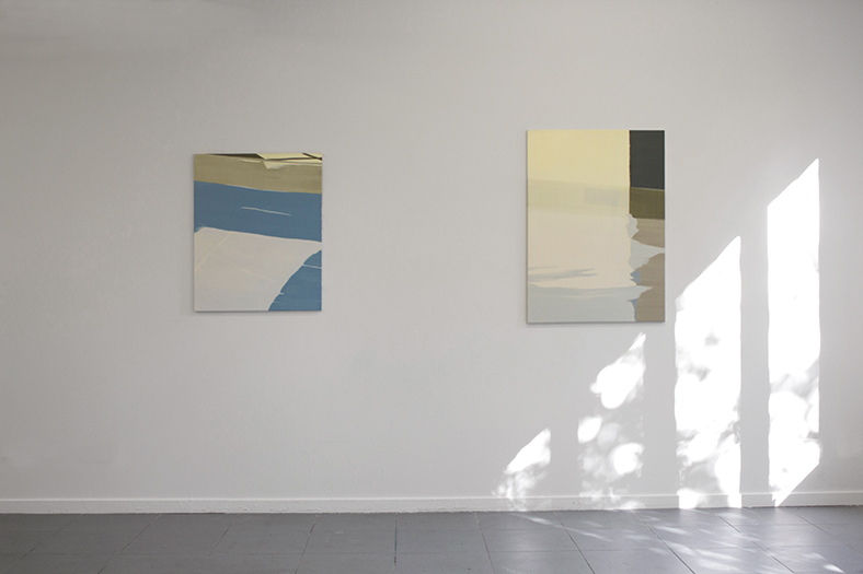 Elise Leboutte - Artitude Galerie