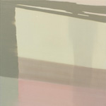Elise Leboutte - Elise Leboute 31x42cm Acrylique sur toile n°1 2018 | Artitude galerie